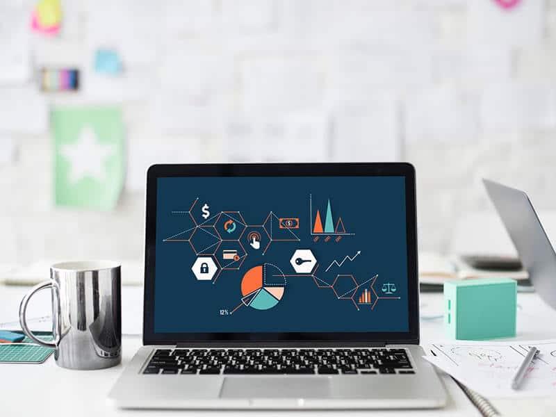 we develop websites